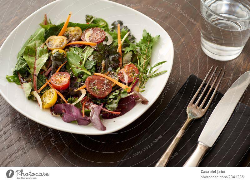 grün weiß rot Blatt Speise Essen Lifestyle natürlich Holz Ernährung frisch Tisch Küche lecker Gemüse Restaurant