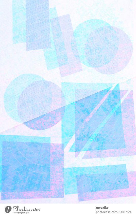 Geometrische Formen Lifestyle elegant Stil Design Leben Erholung Meditation Freizeit & Hobby Entertainment Party Veranstaltung Feste & Feiern Kunst ästhetisch