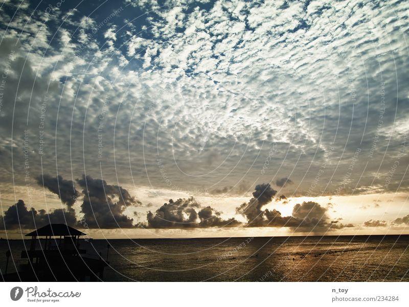 Sixx: A.M. Ferne Freiheit Sommer Sommerurlaub Sonne Strand Meer Insel Umwelt Natur Landschaft Wasser Himmel Sonnenlicht Küste Erholung träumen Romantik