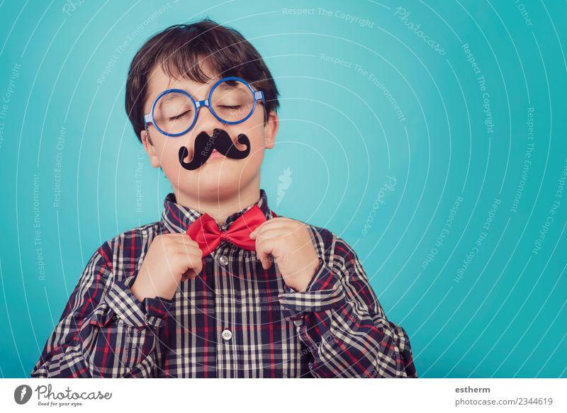 Kind Mensch Freude Erwachsene Lifestyle Familie & Verwandtschaft Junge Party Feste & Feiern maskulin träumen elegant Kindheit Erfolg Lächeln Fröhlichkeit