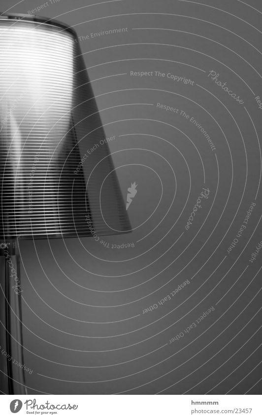 Philippe Starck - Miss K Lampe durchsichtig Tischlampe