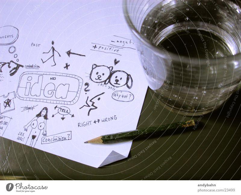 brainstorming2 Prozess Gedanke Brainstorming Dienstleistungsgewerbe Arbeit & Erwerbstätigkeit Langeweile Kreativität scribble ideen Suche Denken Kritzelei
