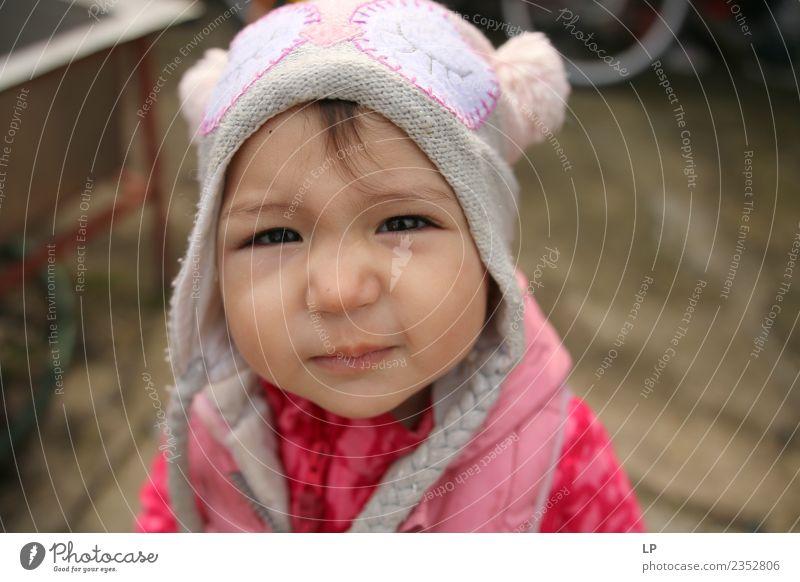 Oh wirklich? Kindererziehung Bildung Kindergarten Mensch Baby Kleinkind Eltern Erwachsene Geschwister Kindheit Leben schön Akzeptanz Neugier Interesse Sorge