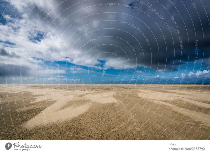 Dynamik harmonisch Wohlgefühl Sinnesorgane Erholung ruhig Ferien & Urlaub & Reisen Ferne Freiheit Strand Meer Insel Umwelt Natur Landschaft Urelemente Erde Sand