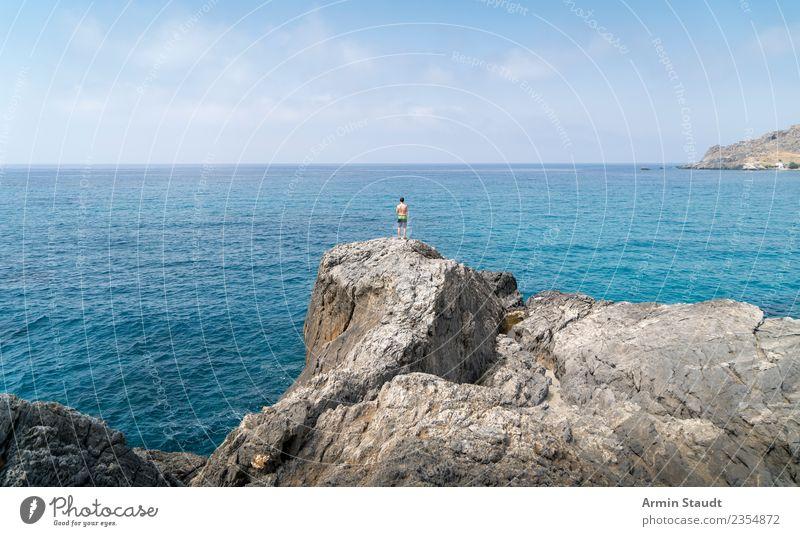 CDF in Griechenland Lifestyle exotisch Freude schön Leben harmonisch Zufriedenheit Sinnesorgane Erholung ruhig Meditation Ferien & Urlaub & Reisen Abenteuer