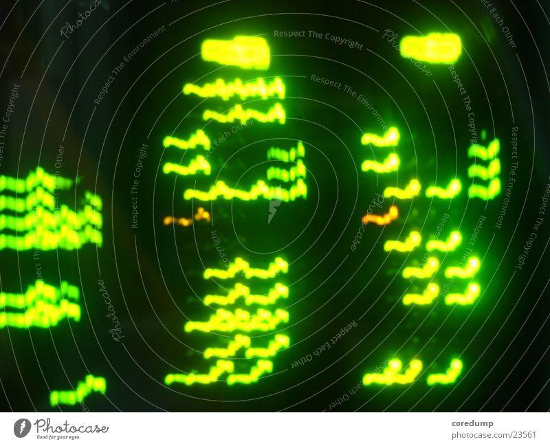 ethernet_traffic grün Netzwerk Technik & Technologie Leuchtdiode Elektrisches Gerät