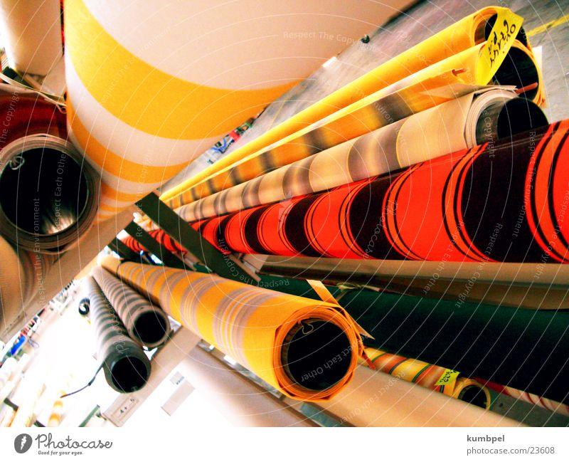 Röhrenfairständnis Perspektive nah Röhren Handwerk Verschiedenheit Rolle London Underground Tuch England Fluchtpunkt