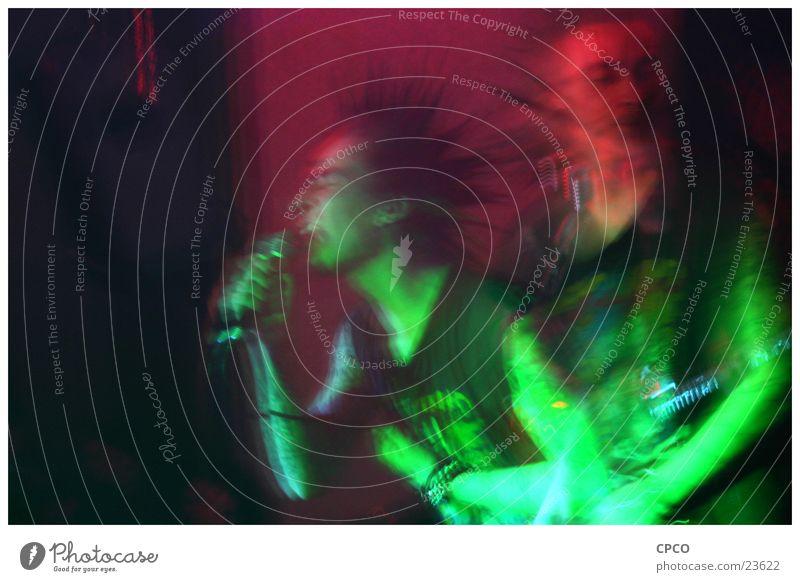 PunkRock 2 Mann Musik Show Konzert Rockmusik Bühne Punkrock Sänger