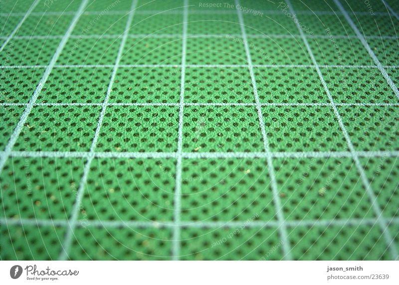 field of glory grün Handwerk Unterlage