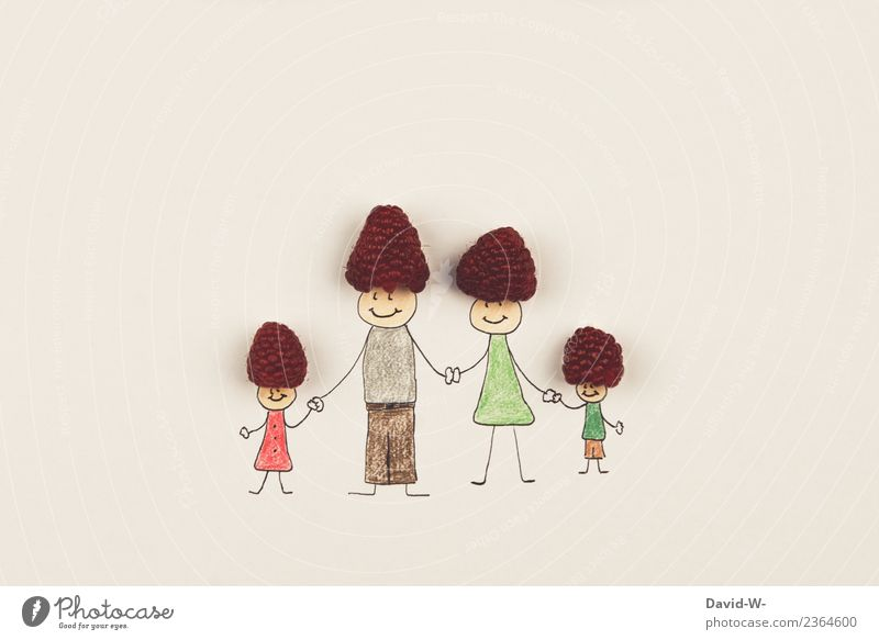 schicke Hüte Gesundheit harmonisch Muttertag Mensch maskulin feminin Kleinkind Mädchen Junge Frau Erwachsene Mann Eltern Vater Geschwister Bruder Schwester