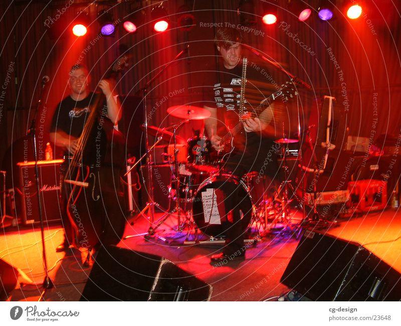 the lonesome dragstrippers live Musik Konzert Rock `n` Roll Karlsruhe