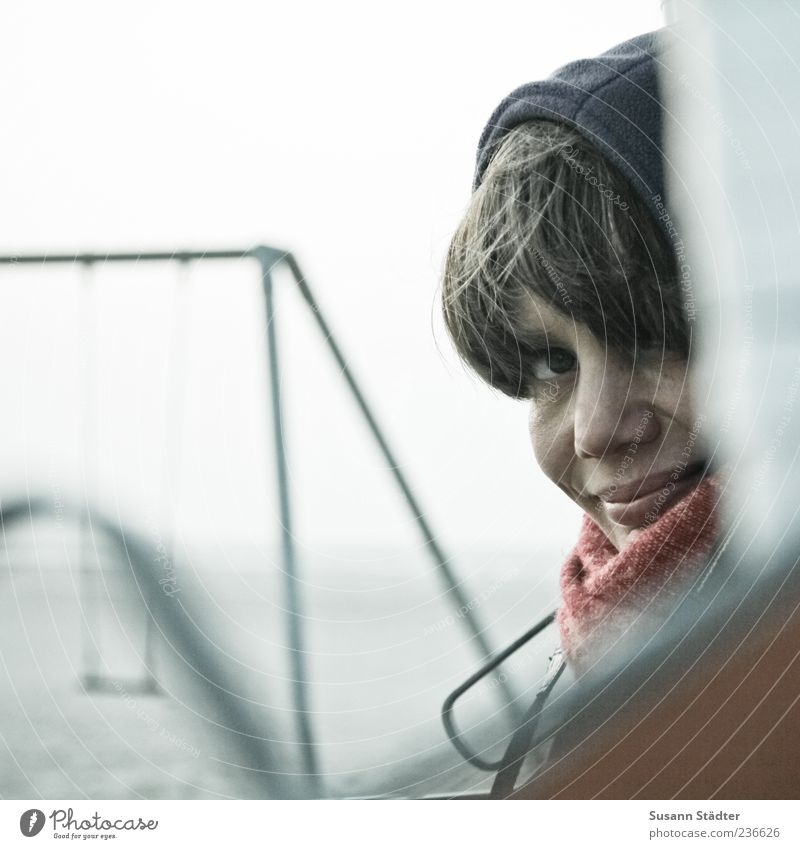 Spiekeroog   Zavi Mensch Jugendliche Strand Erwachsene feminin Küste Sand Kopf hell Wind Fröhlichkeit Junge Frau 18-30 Jahre Freundlichkeit Nordsee Schaukel
