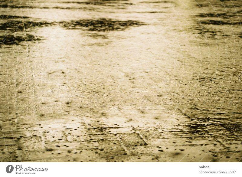 Rain 001 Wasser Traurigkeit Regen Wellen nass Trauer feucht Überschwemmung