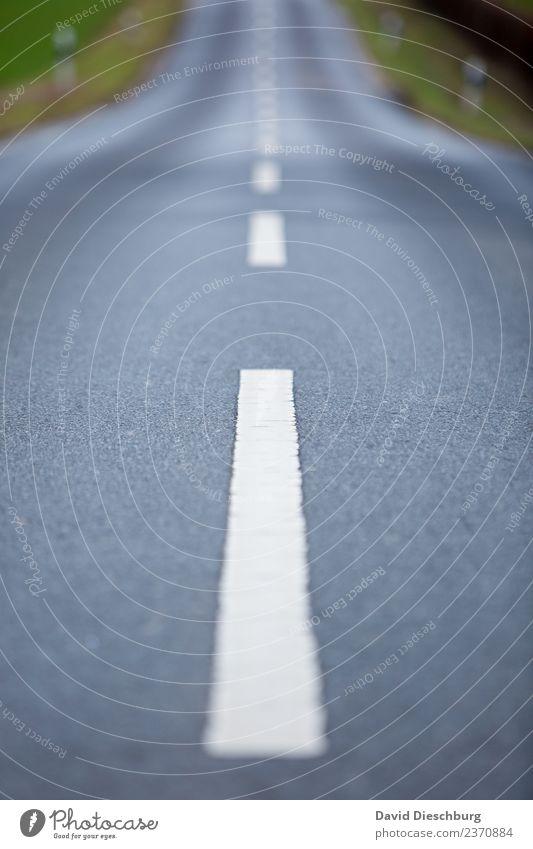 Street to... Verkehr Verkehrswege Personenverkehr Straßenverkehr Autofahren Busfahren Wege & Pfade Erfolg Geschwindigkeit Horizont Problemlösung Perspektive