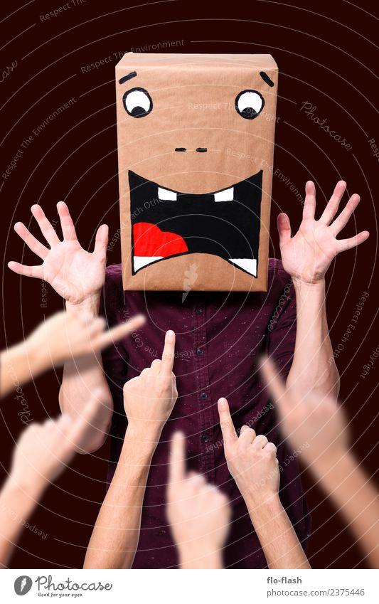 ZØMBY IV Entertainment Feste & Feiern Karneval Halloween Bildung Schule Berufsausbildung Studium Student Werbebranche Business Erfolg Sitzung Team Mensch