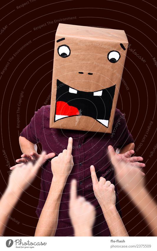ZØMBY VI Rauschmittel Entertainment Feste & Feiern Karneval Halloween Bildung Lehrer Azubi Studium Student Dienstleistungsgewerbe Erfolg Team Mensch maskulin