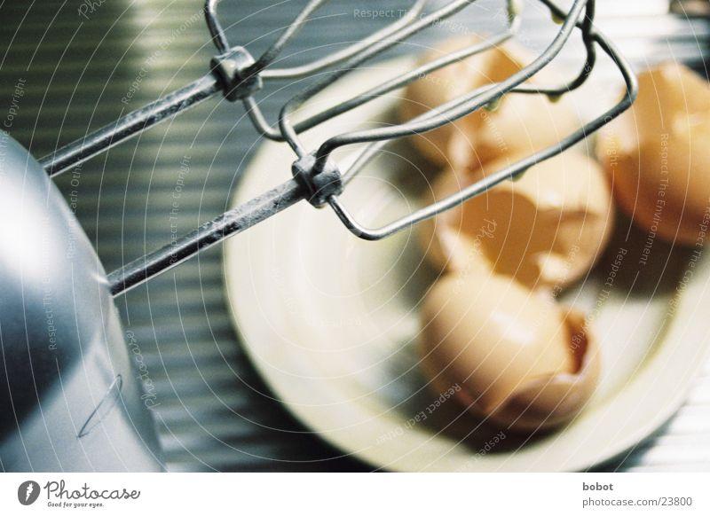 Quirlig Kochen & Garen & Backen Technik & Technologie Küche Ei Haushalt mischen Musikmischpult Elektrisches Gerät Rührbesen rühren