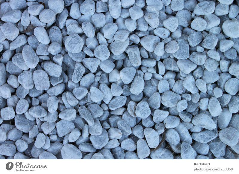 in der stille liegen. schön harmonisch ruhig Umwelt Natur Stein gleich Strukturen & Formen Hintergrundbild Farbfoto Außenaufnahme Nahaufnahme Muster