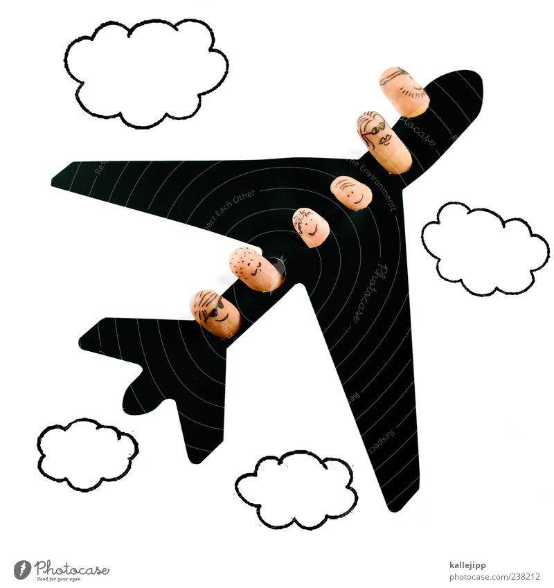 suze airline Mensch Ferien & Urlaub & Reisen Ferne Leben Freiheit Menschengruppe lustig Freizeit & Hobby fliegen Ausflug Verkehr Flugzeug Tourismus Fröhlichkeit Luftverkehr Lächeln