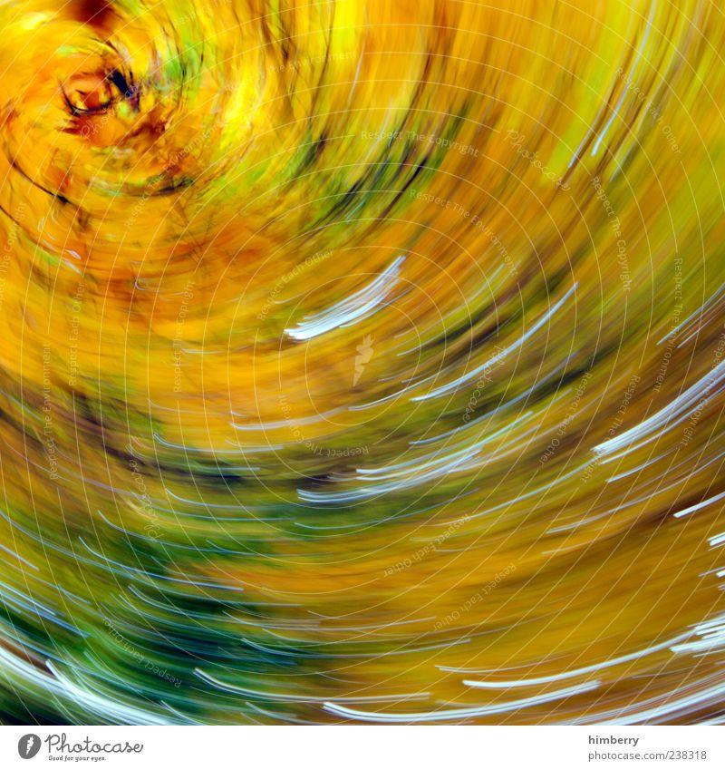 bionade Kunst Hintergrundbild Kreativität drehen Spirale Lichtspiel rotieren Farbenspiel Schwindelgefühl Farbverlauf Lichtstreifen Fluchtpunkt