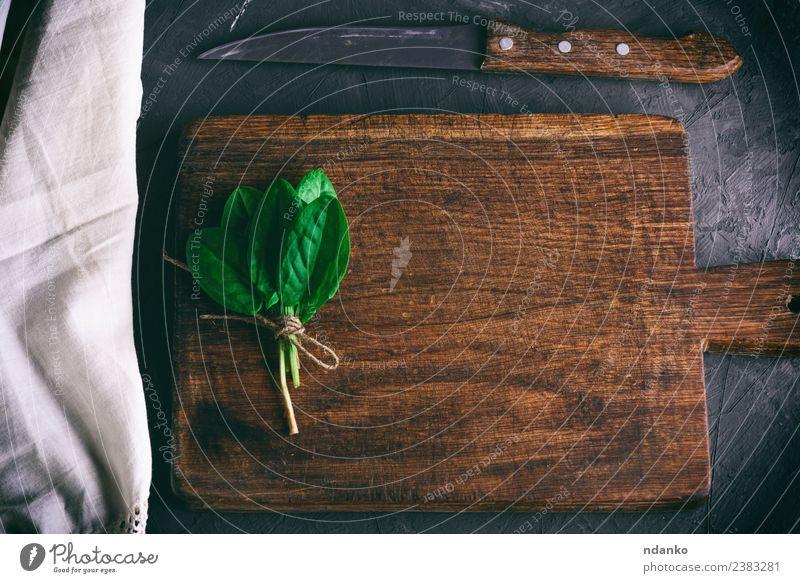 alt grün weiß Blatt - ein lizenzfreies Stock Foto von Photocase