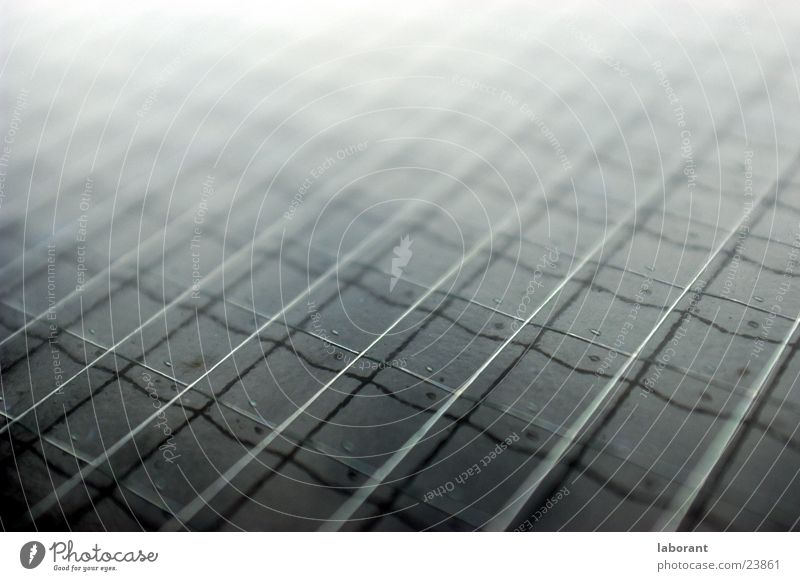 Gitterraster Glas - ein lizenzfreies Stock Foto von Photocase