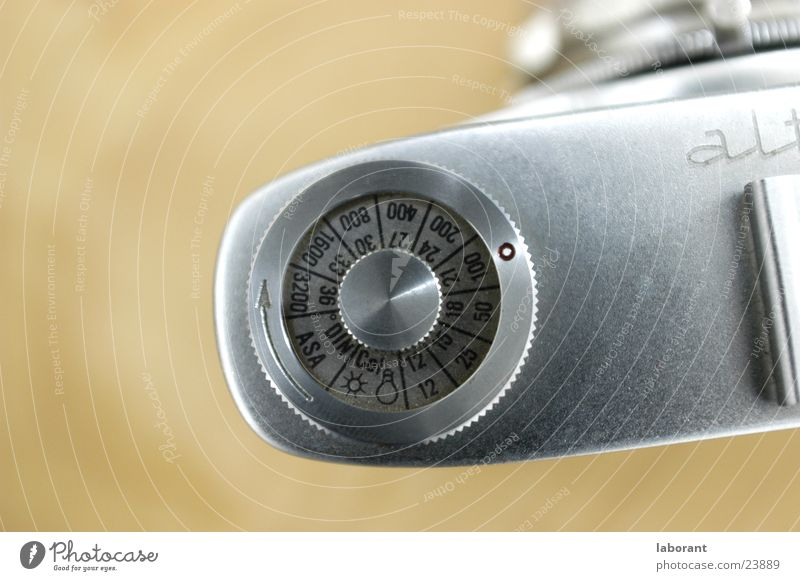 altix_kamera Fotografie Makroaufnahme Handwerk Fotokamera Reflexion & Spiegelung Metall Objektiv