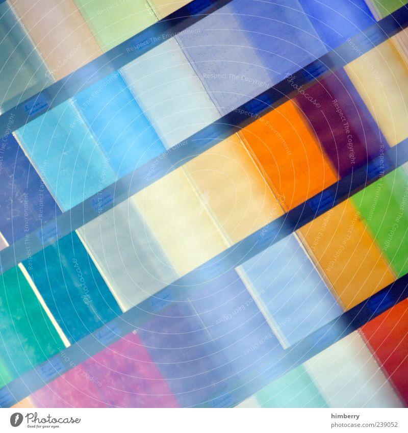 rubik´s wall Stil Kunst Design Streifen viele Kreativität Gemälde Medien Veranstaltung diagonal parallel Werbebranche Ausstellung Kunstwerk Rechteck mehrfarbig