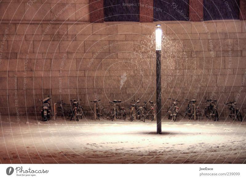 #239099 Winter Einsamkeit dunkel kalt Schnee Schneefall Lampe Eis Fahrrad Verkehr Frost Sicherheit einzeln Laterne Straßenbeleuchtung Verkehrswege