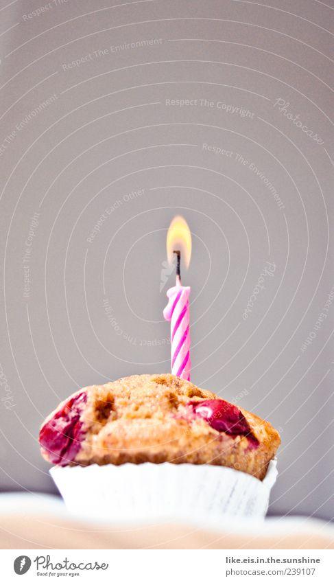happy birthday tooooo you weiß Freude Glück Feste & Feiern Zufriedenheit rosa Geburtstag Lebensmittel Fröhlichkeit süß Kerze Lebensfreude Süßwaren lecker Kuchen