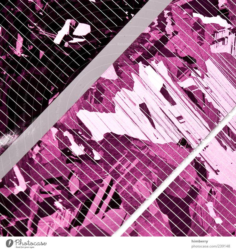 striped solar Kunst Energiewirtschaft Zukunft Industrie Telekommunikation Technik & Technologie Wissenschaften Informationstechnologie komplex Fortschritt