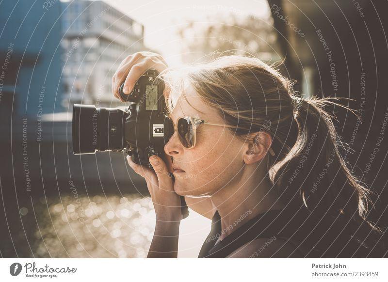 Take a picture Lifestyle Freizeit & Hobby Ferien & Urlaub & Reisen Tourismus Sightseeing Städtereise Berufsausbildung Dienstleistungsgewerbe Medienbranche