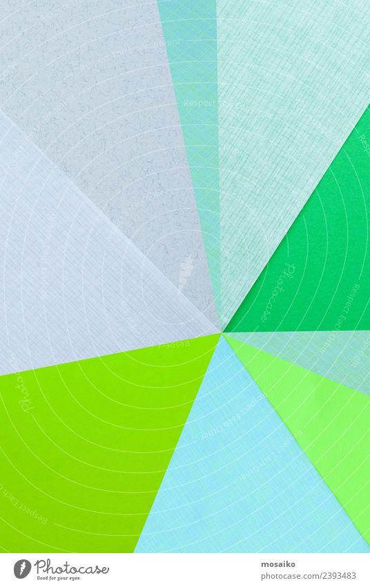 Collage - Geometrische Formen Kindererziehung Bildung Wissenschaften Büroarbeit Wirtschaft Werbebranche Unternehmen Karriere Erfolg Sitzung Team Kunst Kunstwerk