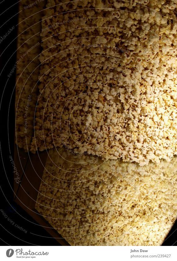Blockbuster-Gemüse Freizeit & Hobby Lebensmittel frisch Ernährung lecker Süßwaren Duft voll Illusion knackig Mais Krümel Popkorn Fingerfood Getreide