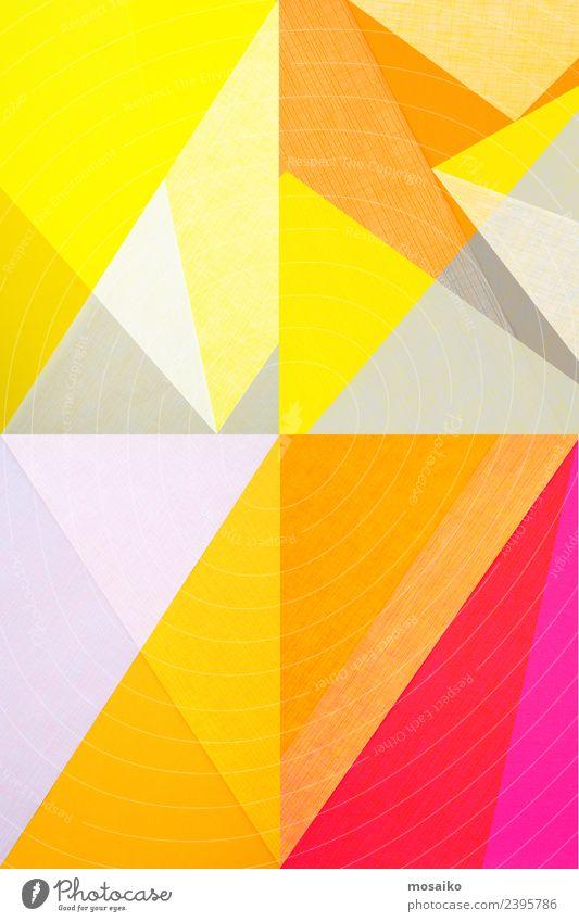 Rhombus - Grafische Formen Bewegung Kunst Schule Kultur Lebensfreude lernen Wandel & Veränderung Jugendkultur Grafik u. Illustration Unendlichkeit