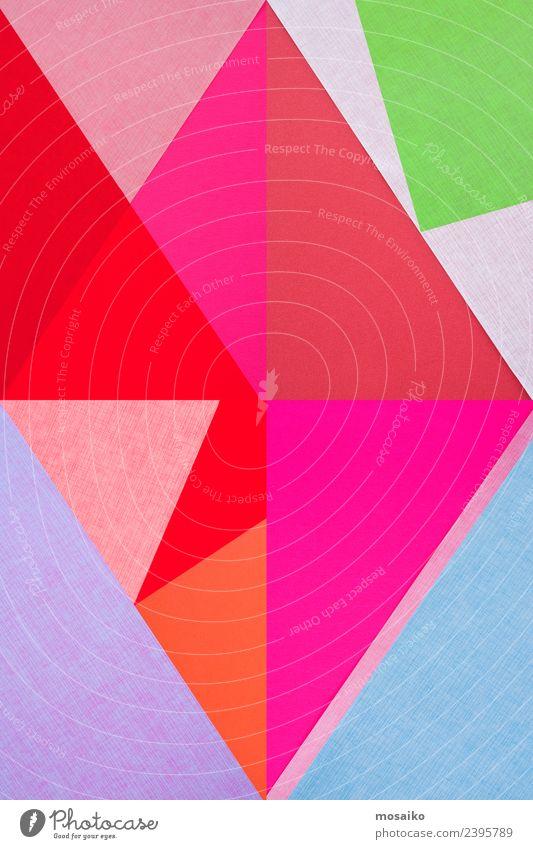 Rhombus - Grafische Formen Kind Farbe Freude Stil Kunst Spielen Schule Zufriedenheit ästhetisch Kultur Kreativität Lebensfreude lernen Jugendkultur