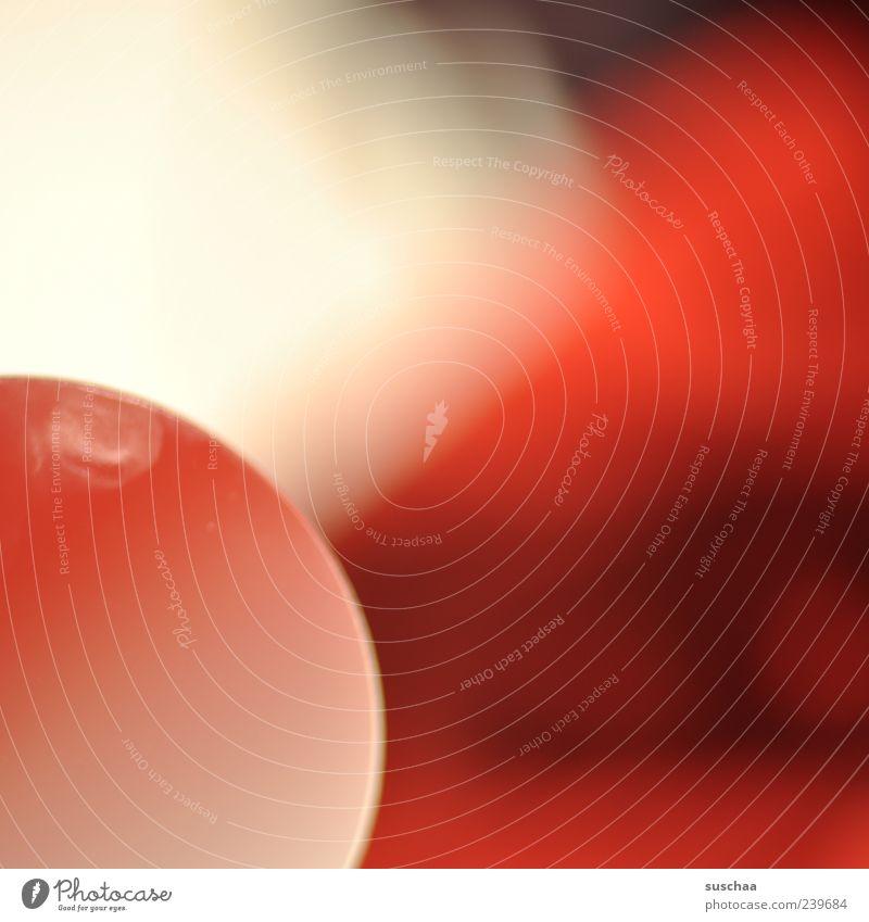 301 rot Glas rund durchsichtig Textfreiraum Lupe Lupeneffekt