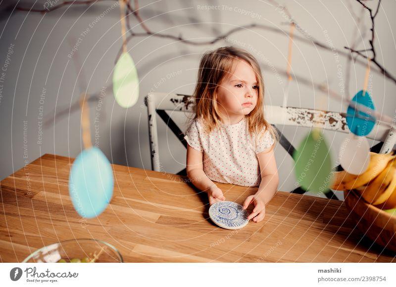Frau Kind schön Freude Gesicht Erwachsene Lifestyle lachen Glück klein rosa Lächeln Fröhlichkeit Baby niedlich Ostern