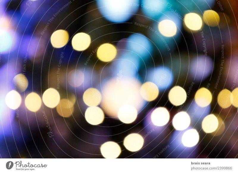 Himmel Natur Weihnachten & Advent blau Farbe schön Landschaft weiß rot dunkel schwarz Liebe Glück Feste & Feiern Design hell