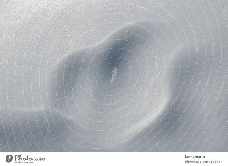 covered Natur weiß schön Winter ruhig Umwelt kalt Schnee Linie Eis natürlich ästhetisch Frost einzigartig weich einfach
