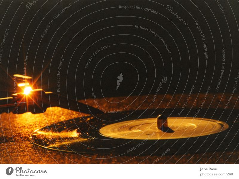 Clubstuff02 ruhig Tanzen Technik & Technologie Club Foyer Diskjockey Schallplatte Plattenteller Plattenspieler