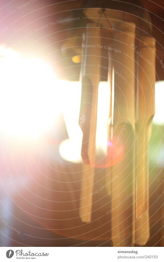 sonnenklang Sonne Holz hell Energie leuchten Seele exotisch harmonisch Musikinstrument Inspiration Klang Bambus Ton hängend Sonnenuntergang Windspiel