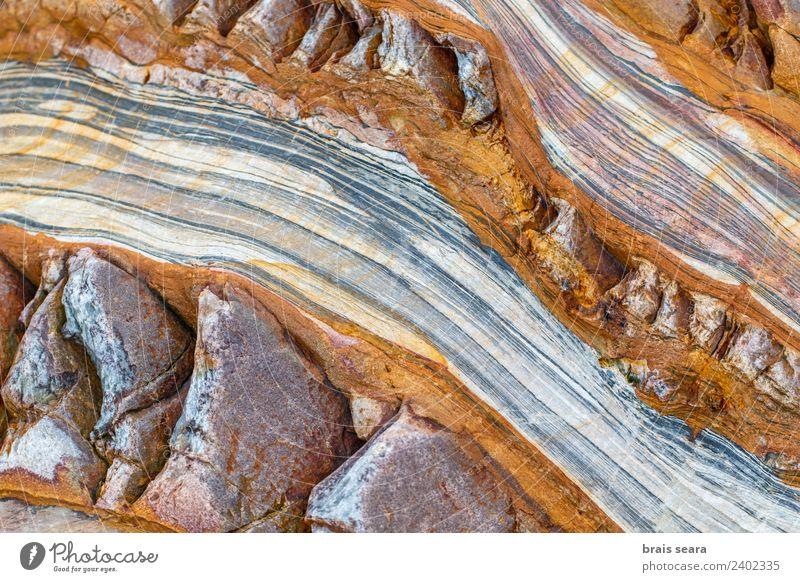 Natur Farbe Meer Strand Umwelt Hintergrundbild Küste Stein Erde Felsen Europa Bildung Beruf Spanien Wissenschaften