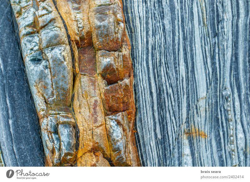 Sedimentäre Gesteinsstruktur Strand Meer Tapete Wissenschaften Erwachsenenbildung Geologie Geologen Natur Felsen Küste Sehenswürdigkeit Wahrzeichen Stein blau