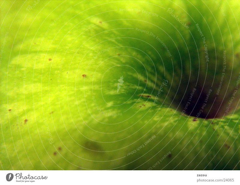 Apple goes pop! grün Ernährung Gesundheit Frucht Apfel Vitamin