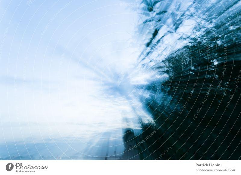 Prime Time - Part Two Himmel Natur Strand Ferne Umwelt Landschaft Küste Horizont außergewöhnlich Energie ästhetisch Perspektive Sträucher Schönes Wetter