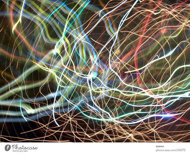 Lichtspiel V2.0 Farbe Lampe Beleuchtung Geschwindigkeit Disco