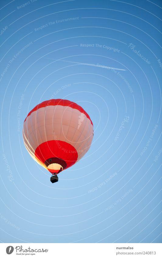 Wochenend aus Fahrt Himmel Natur Ferien & Urlaub & Reisen schön Sommer ruhig Ferne Freiheit Glück Wind fliegen Freizeit & Hobby elegant Ausflug ästhetisch