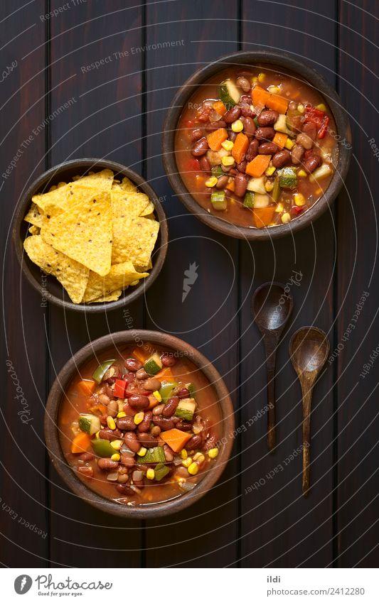 Speise frisch Gemüse Mahlzeit Vegetarische Ernährung Tomate vertikal rustikal Möhre Snack Paprika Zwiebel gebastelt Zucchini