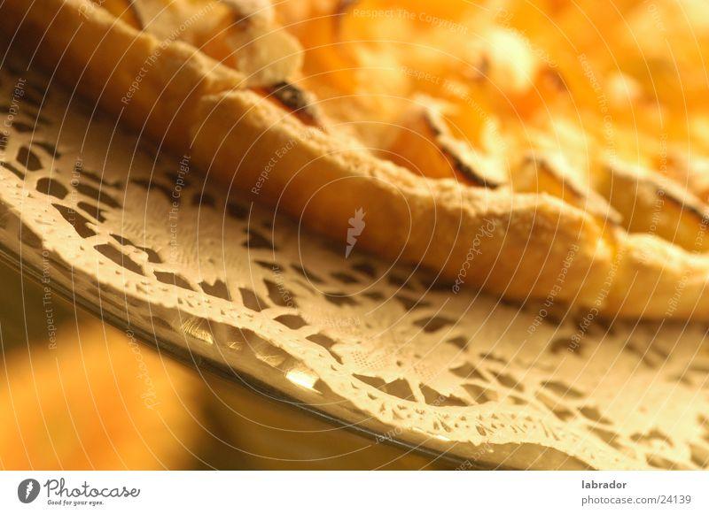 Kuchen Teigwaren Ernährung Nahaufnahme Dekoration & Verzierung Kuchenplatte